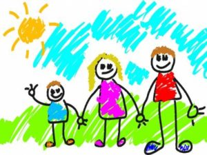 terapia infantil familia